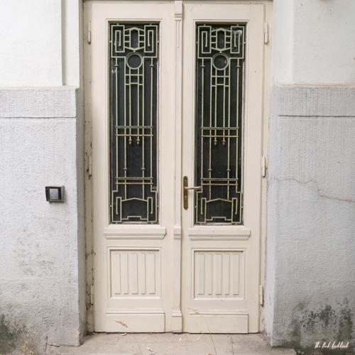 Vienna Off the Beaten Paths Fin de Siecle Art in Steinhof Door