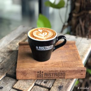 Where to Get the Best Coffee in Chiang Mai Ristr8to