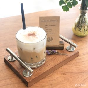Where to Get the Best Coffee in Chiang Mai upto coffee
