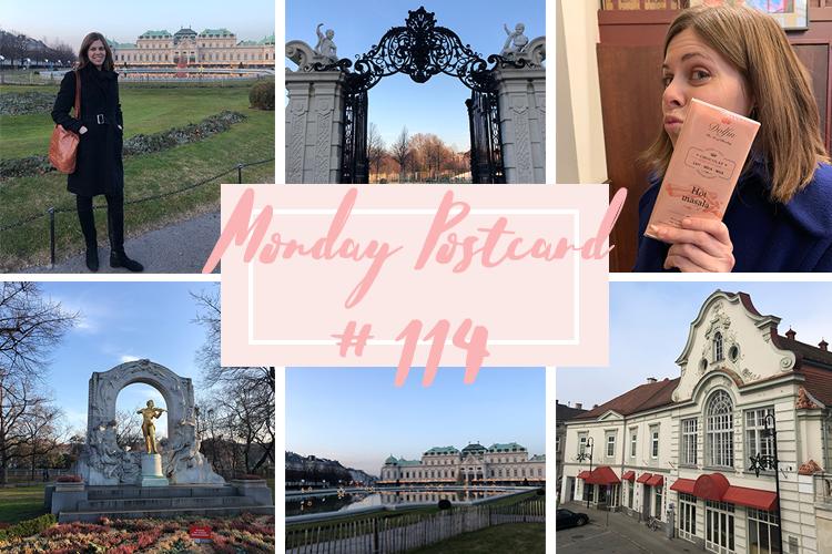 Monday Postcard 114 A Positive Mindset plus Three Entrepreneurial Traits
